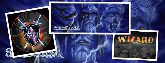 Stormwarrior - Norsemen Tour 2020